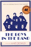 The Boys in the Band - Mart Crowley, Tony Kushner