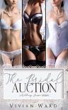 The Bridal Auction  - Vivian Ward