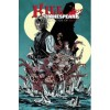 Kill Shakespeare, Vol. 3: The Tide of Blood - Conor McCreery, Anthony Del Col, Andy Belanger