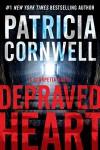 Depraved Heart: A Scarpetta Novel (Kay Scarpetta) - Patricia Cornwell