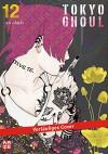 Tokyo Ghoul 12 - Sui Ishida, Yuko Keller