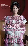 A Match for the Marquess - Lillian Marek