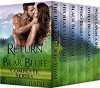 Return to Bear Bluff Complete Series - Harmony Raines