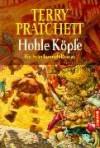 Hohle Köpfe (Scheibenwelt, #19) - Terry Pratchett, Andreas Brandhorst
