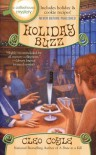 Holiday Buzz - Cleo Coyle