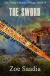 The Sword - Zoe Saadia