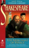 Merchant of Venice (Folger Shakespeare Library) - Paul Werstine, Barbara A. Mowat, William Shakespeare