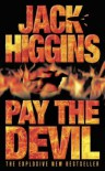 Pay The Devil - Jack Higgins