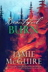 Beautiful Burn: A Novel (The Maddox Brothers Series Book 4) - Jamie McGuire