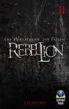 Rebellion (The Whispers of the Fallen) - J.D. Netto