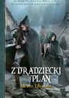 Zdradziecki plan - Michael James Sullivan