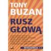 Rusz głową - Tony Buzan