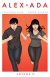 Alex + Ada Volume 3 (Alex + ADA Tp) - Sarah Vaughn, Jonathan Luna, Jonathan Luna