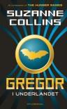 Gregor i underlandet (Gregor #1) - Suzanne  Collins