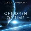 Children of Time - Adrian Tchaikovsky, Mel Hudson