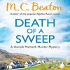 Death of a Sweep: Hamish Macbeth, Book 26 - Audible Studios, David Monteath, M.C. Beaton