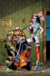 Harley Quinn #5 - Amanda Conner, Jimmy Palmiotti, Chad Hardin
