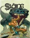 Slaine: Warrior's Dawn - Pat Mills