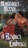 A Rogue's Embrace - Margaret Moore