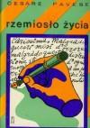 Rzemiosło życia. (Dziennik 1935-1950) - Cesare Pavese, Alija Dukanović