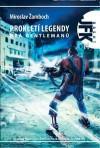 Agent JFK 13 - Prokletí legendy 2: Hra gentlemanú - Miroslav Žamboch