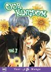 Our Kingdom, Volume 01 - Naduki Koujima