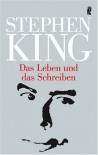 Das Leben und das Schreiben - Andrea Fischer, Stephen King