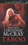 Taboo - Cheyenne McCray
