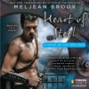 Heart of Steel  - Meljean Brook, Faye Adele