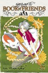 Natsume's Book of Friends, Vol. 6 - Lillian Olsen