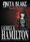Anita Blake, Vampire Hunter: Guilty Pleasures, Volume 1 - Laurell K. Hamilton, Stacie Ritchie, Jessica Ruffner, Brett Booth
