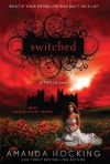Switched (Trylle) - Amanda Hocking