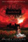 Switched (Trylle) - Amanda Hocking