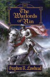 The Warlords of Nin (The Dragon King Trilogy, Book 2) - Stephen R. Lawhead