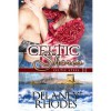 Celtic Shores (Celtic Steel, #2) - Delaney Rhodes