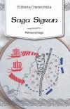 Saga Sigrun - Elżbieta Cherezińska