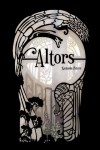 Altors (Zinc Chronicles, #1) - Nastasia Peters