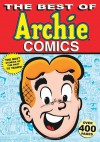 The Best of Archie Comics - Archie Superstars