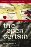 The Open Curtain - Brian Evenson