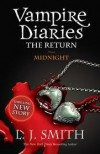 Midnight (The Vampire Diaries: The Return, #3) - L.J. Smith