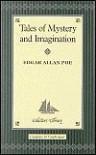 Tales of Mystery & Imagination - Edgar Allan Poe, Jonty Claypole