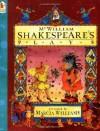 Mr William Shakespeare's Plays - Marcia Williams