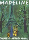 Madeline (Picture Books) - Ludwig Bemelmans