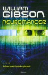 Neuromancer - William Gibson, Piotr W. Cholewa