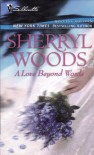 A Love Beyond Words (Bestselling Author Collection) - Sherryl Woods