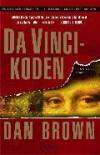 Da Vinci Koden - Dan Brown, Peter A. Lorentzen