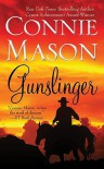 Gunslinger - Connie Mason