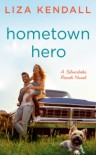 Hometown Hero - Liza Kendall