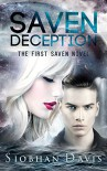 Saven Deception - Siobhan Davis