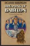 Dreaming of Babylon: A Private Eye Novel 1942 - Richard Brautigan